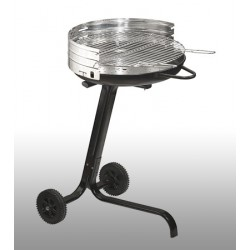 Barbacoa Star 50 Inox